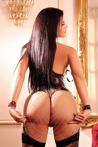 Barbie Alarcon  ROMA 3487141095