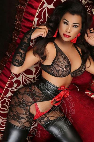 Stefany Fox  PISA 3914779574